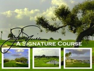 NPB Jack Nicklaus Signature Golf Course
