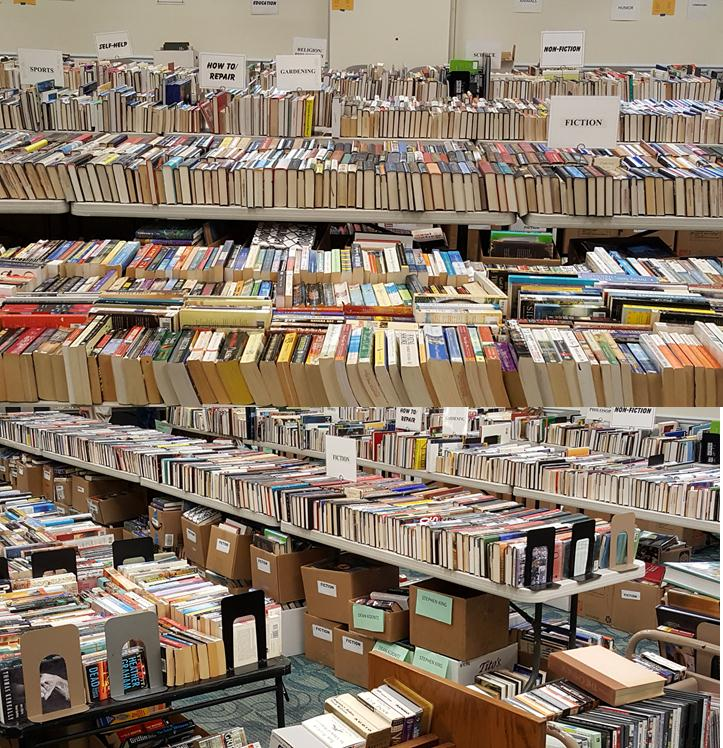 Book Sale Web