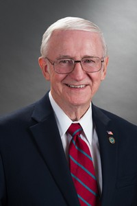 Profile picture of Mayor Darryl C. Aubrey