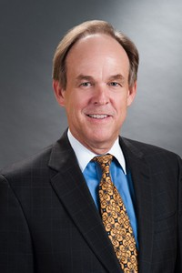 Profile picture of President Pro Tem David B. Norris