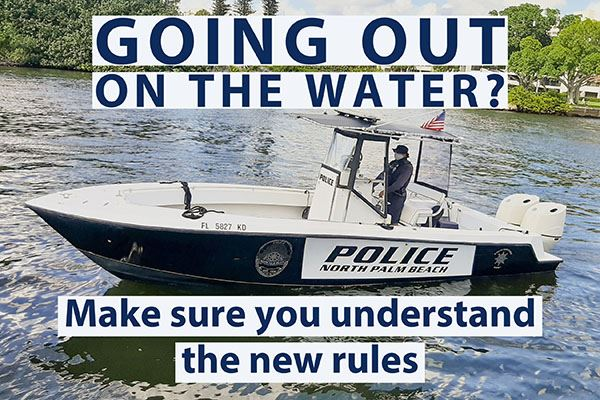 Police boat with rules WEB graphic