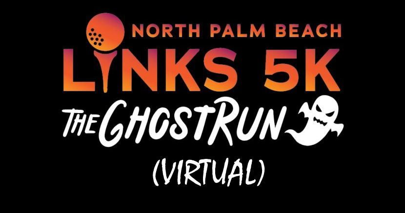 Links 5K - The Ghost Run