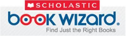 Scholastic Book Wizard Opens in new window